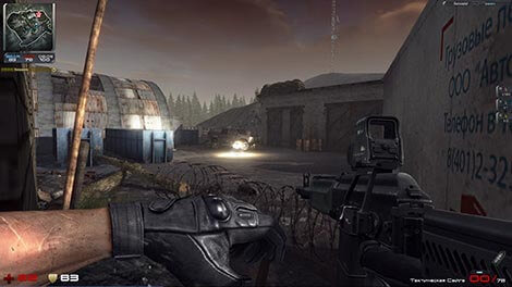 Contract Wars screenshot 15